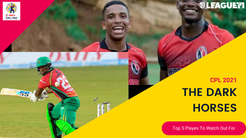 Top 5 Players to Watch Out For CPL(1)