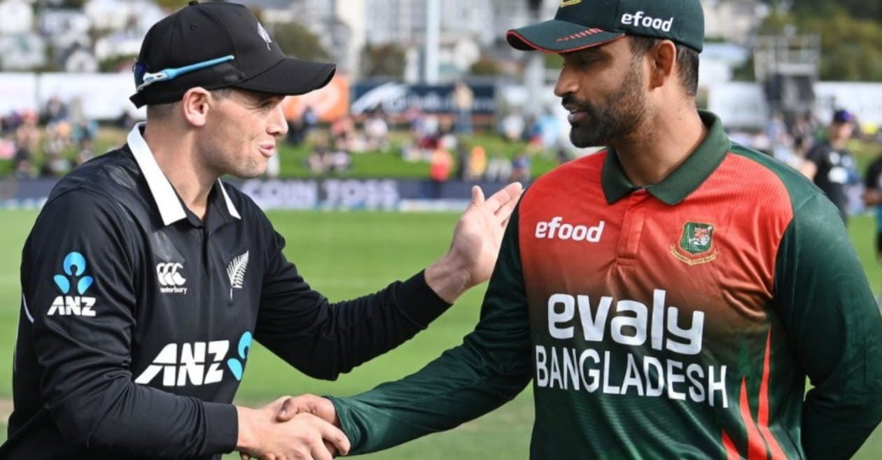 BANGLADESH VS NEW ZEALAND: 1ST T20 PREVIEW,