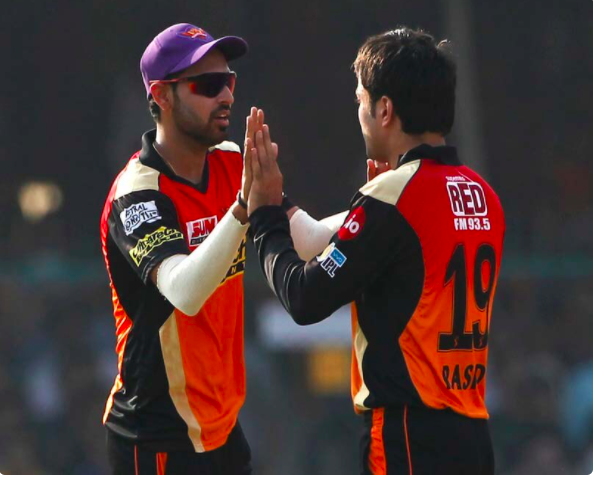 SRH IPL